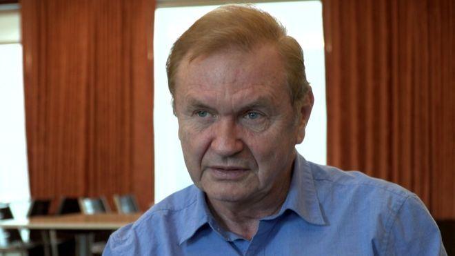 Jack Barsky: El espía de la KGB que vivió el sueño americano – BBC