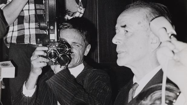 Albert Speer, la excusa al pueblo alemán