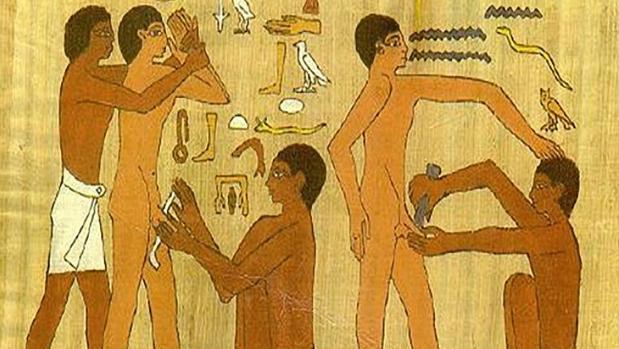Las extrañas prácticas sexuales de los antiguos egipcios que hoy resultan perturbadoras