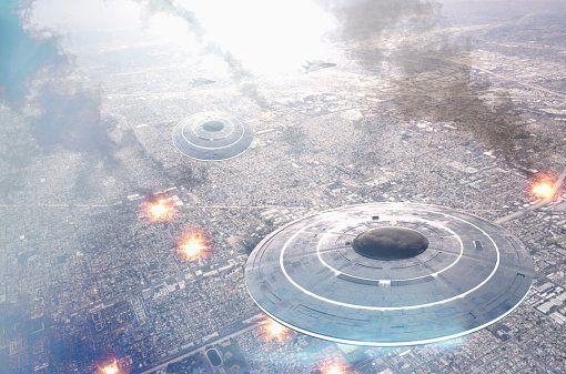 Las principales profecías de Parravicini sobre extraterrestres