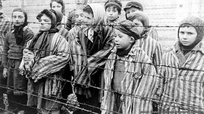El hombre que sobrevivió a ocho campos de concentración nazis - BBC Mundo