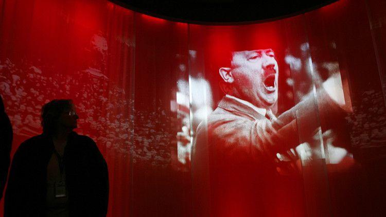 ¿Argentina fue refugio de los nazis? ¿Dónde está Hitler?: Hablamos con un historiador – RT