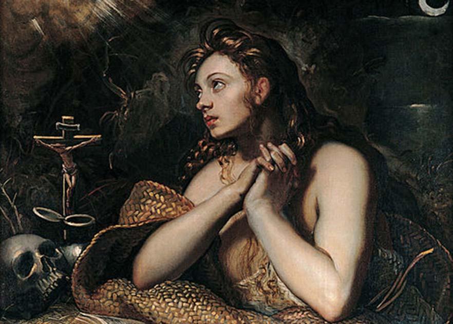 La verdad oculta en los huesos: las misteriosas reliquias de María Magdalena | Ancient Origins España y Latinoamérica