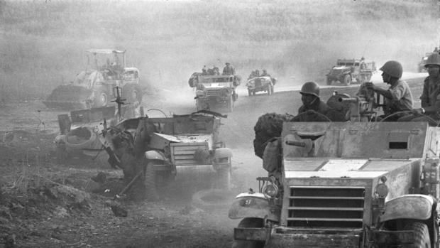1967, el año que Israel vislumbró un imperio sionista
