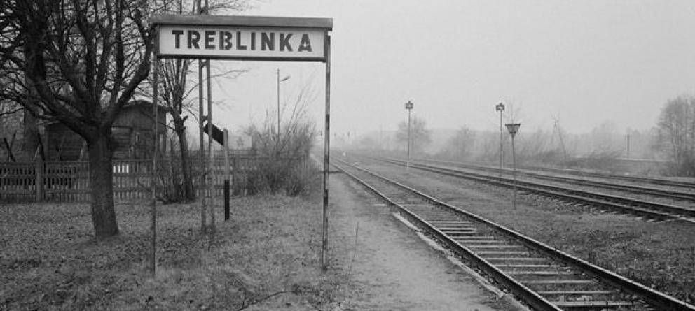 Treblinka, bienvenidos al infierno. Noticias de Cultura