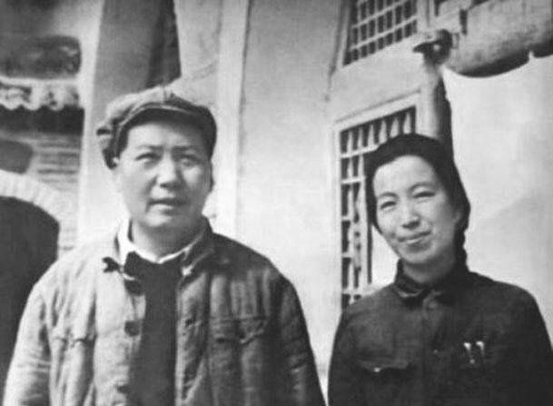 La 'liberación' de la mujer china por Mao Zedong