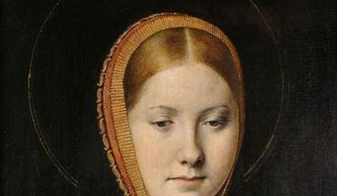 La extraña enfermedad de Catalina de Aragón: ¿por qué su corazón era negro?