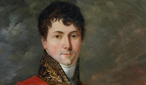 El mayor trauma de Napoleón: el agónico asesinato de su gran amigo por los rusos