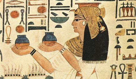 El día que la humanidad fue salvada por la cerveza: ¿por qué bebían los egipcios hasta vomitar?