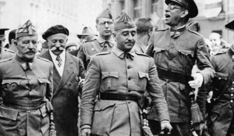 Guerra Civil: Sanjurjo y Mola: ¿estuvo involucrado Franco en las raras muertes de sus superiores para lograr el poder?
