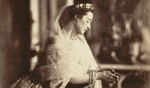 La trágica vida de la Emperatriz francesa que nació en Granada y enamoró a Napoleón III por su rebeldía