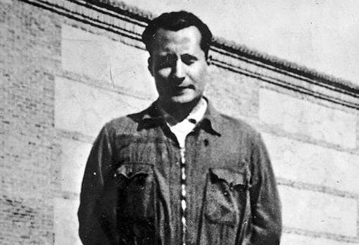 La verdadera historia de José Antonio Primo de Rivera - ABC