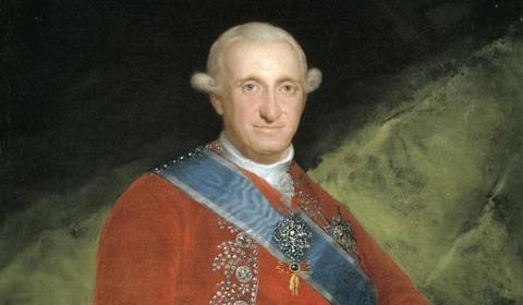 «Carlos IV no era el pelele bobalicón y cornudo que pintaron sus detractores»