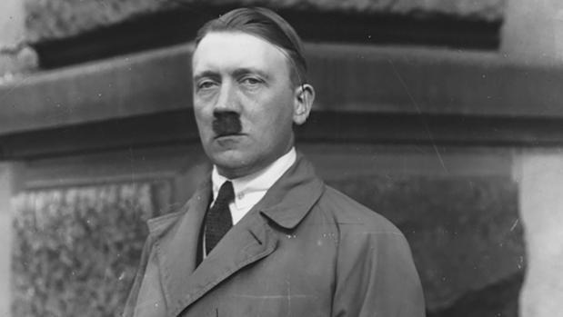 El joven Adolf Hitler, antes de convertirse en líder de Alemania - ABC