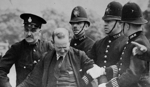 Complots y falacias: desvelan al fin la verdad tras el intento de magnicidio más misterioso de Inglaterra