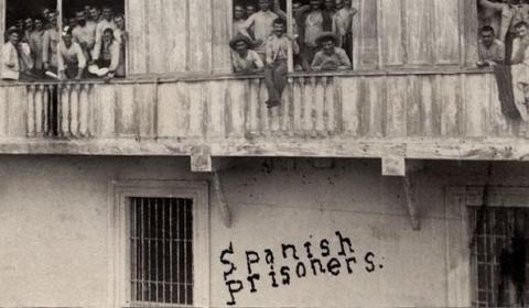 «Casi 12.000 sucumbieron al hambre, el dolor y el cuchillo»: la Guerra de Filipinas de los presos españoles
