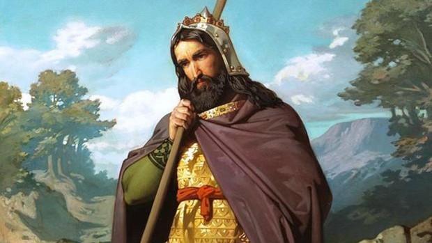 «Morbus gothorum», el mal que acechó a los reyes godos - ABC