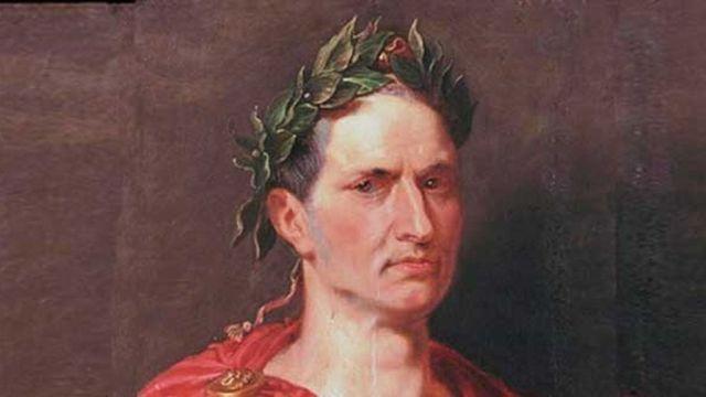 Julio César. Julio César.