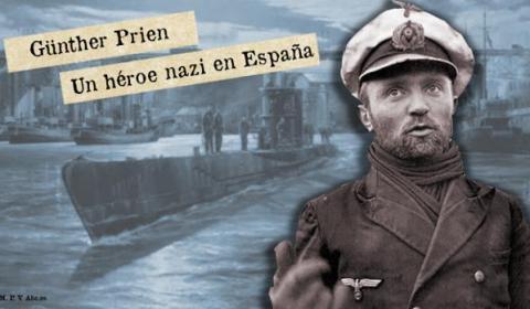Un solo nazi contra una gran flota: la gesta suicida del genio de los submarinos de Hitler