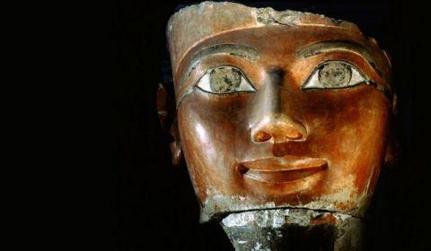 El misterio de Hatshepsut, la faraona que fue sistemáticamente borrada de la historia – BBC News Mundo