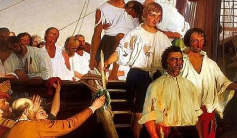 «Si Magallanes hubiera vivido y regresado deshaciendo el camino, no sería tan famoso como es hoy»
