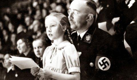 """Hijos de nazis: de ocultarse por los crímenes atroces de sus padres, a defenderlos y asegurar que """"Auschwitz era un paraíso"""" – Infobae"""