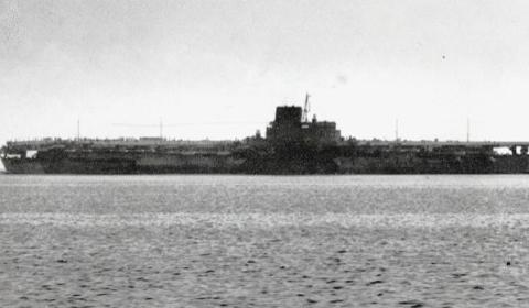 La desastrosa historia del Shinano: el portaaviones más grande (y gafado) de la Segunda Guerra Mundial