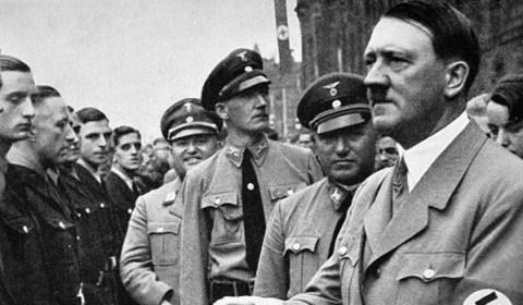 El plan que Hitler presentó a España para quitarle Gibraltar a los británicos: «Es necesario, está decidido»