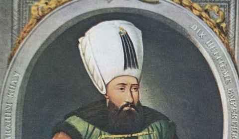 El exótico harén de Ibrahim el Loco, el sultán que ahogó a 250 de sus concubinas