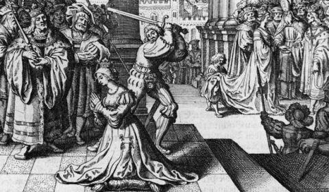 Las implacables y detalladas instrucciones que dejó Enrique VIII de Inglaterra para la decapitación de Ana Bolena – BBC News Mundo