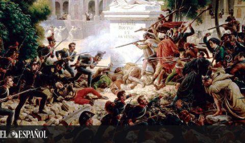 La heroica resistencia de Zaragoza ante Napoleón: el asedio que unió a España contra los franceses