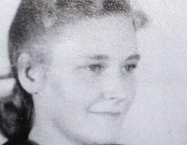 Charlotte S., una de las guardianas más tristemente conocidas por sus atrocidades - BILD