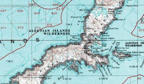 Historia: Cuando Japón invadió Alaska: la Batalla Olvidada de la Segunda Guerra Mundial