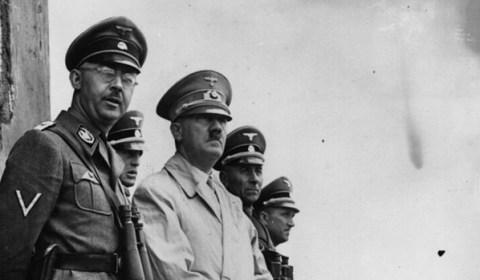 El cruel castigo medieval del Tercer Reich a la familia que quiso asesinar a Hitler en la IIGM