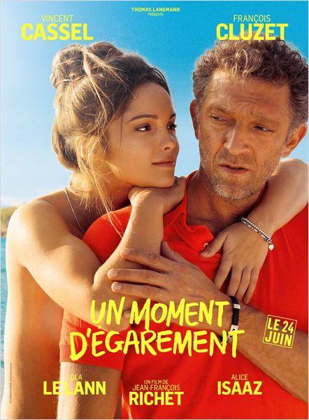 Un Moment D égarement Acteurs : moment, égarement, acteurs, Moment, D'égarement, Transhumances