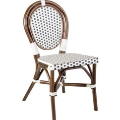 French Cafe Chairs Folding Chair Online Amazon Bistro Dining Products Fbdc Bk Wt Jpg