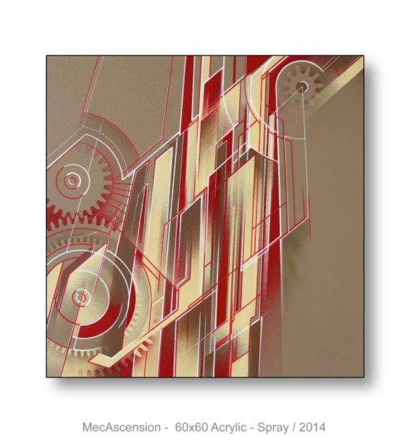 wpid-mecafuturism-MecAscension-Xavier-Magaldi-@-Speerstra-Gallery-february-2014.jpg.jpeg