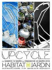 upcycling Magaldi