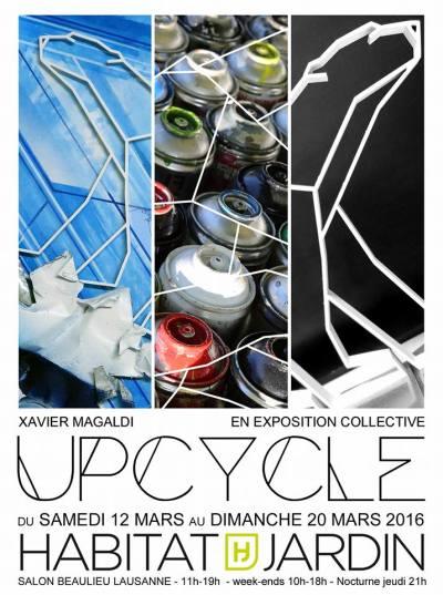 upcycling Magaldi