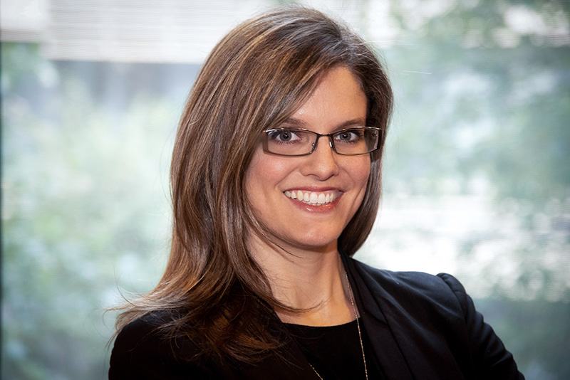 Cassandra L. Agredo, LMSW