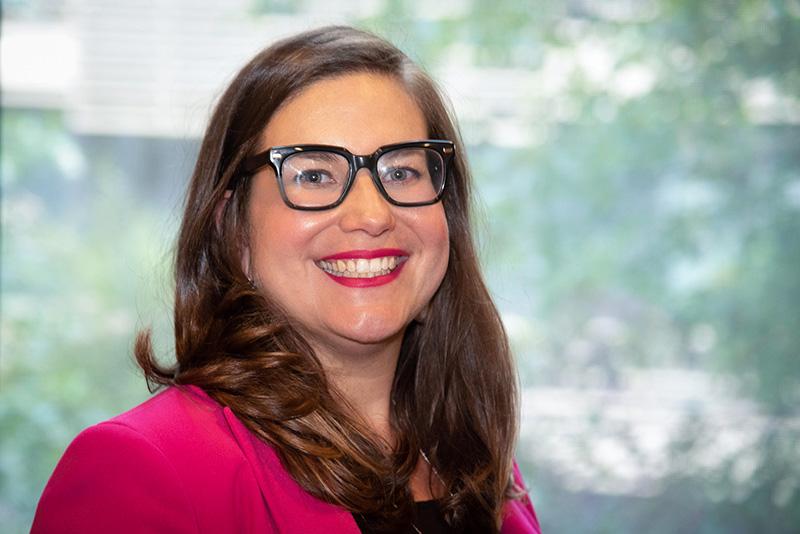 Christina Bowman, MDiv