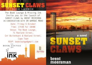 Sunset Claws Launch