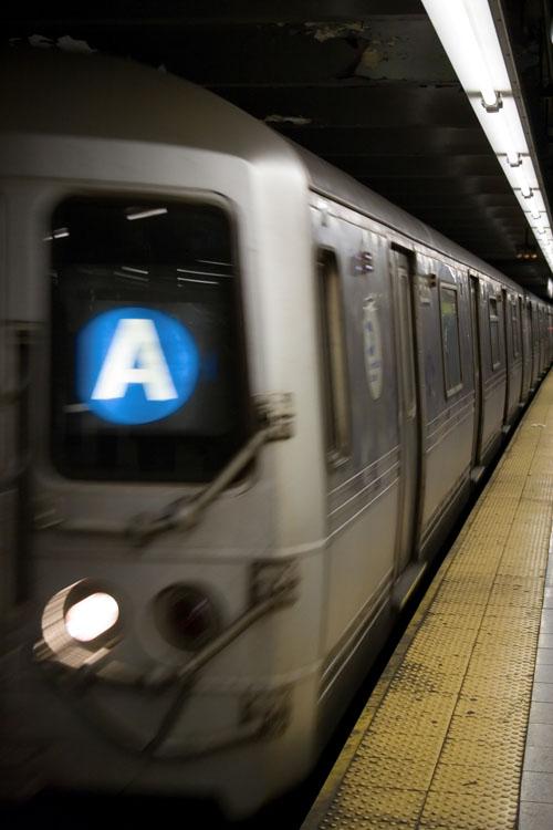 J Train Near Me : train, Adventures, Subway, Riding, Xaviertrevino