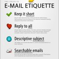 Download the ready to print 5 rules to e mail etiquette here