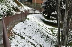 snow everywhere#2_©xavigeis