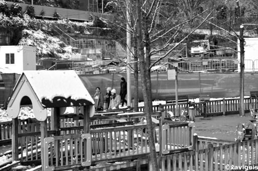 snowy playground #1_©xavigeis
