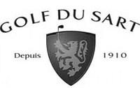 golf du sart logo