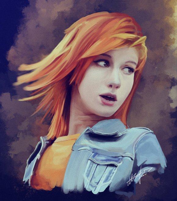 hayley-williams-artwork