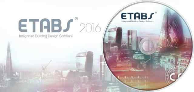 Download Etabs 2016 V16 2 1 Full Crack UPDATE 2020 - 3T-JSC