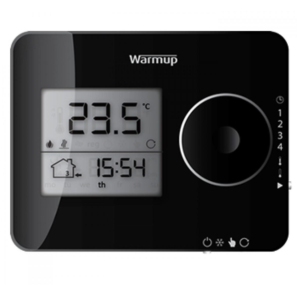 medium resolution of warmup tempo black